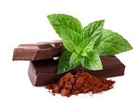 cioccomenta nespresso