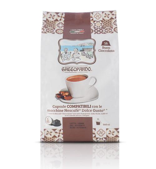 cioccolata dg