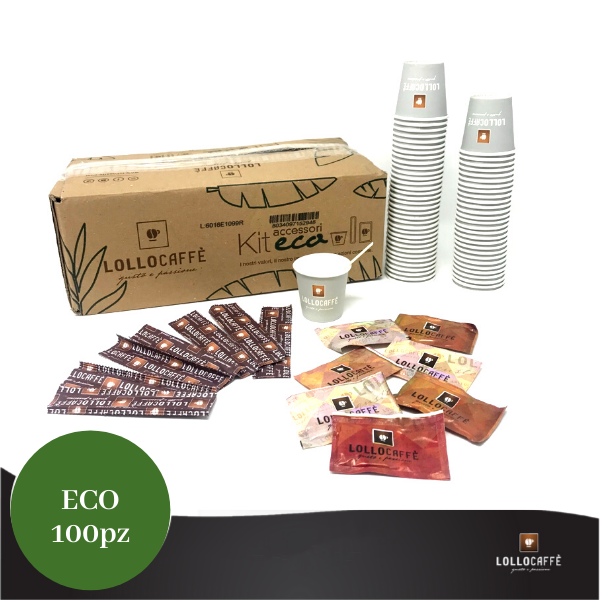 kit eco lollo